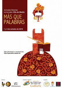 jornadas-literarias-comarcales-villa-de-maella