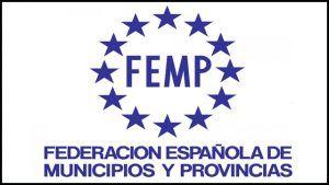 Logo FEMP