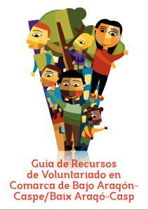 Recursos voluntariado