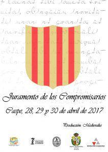 Juramento Compromisarios 2017