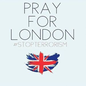 prayforlondon