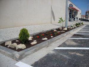 Jardinera Piscinas 2