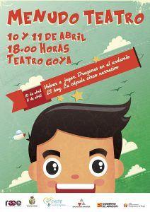 Menudo teatro 2017