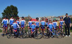 Reunión Escuelas de Ciclismo