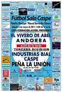 3ª División+Copa Federación