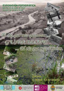 Amigos Castillo Exposición Alcañiz