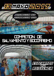 Natación Competición Salvamento y Socorrismo