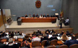 Reunión FAMCP