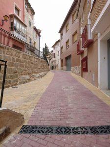 Calle-Muro-de-Caspe