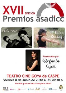 Cartel-XVII-Gala-Premios-ASADICC