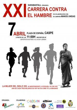 CartelCarrera2019_Caspe