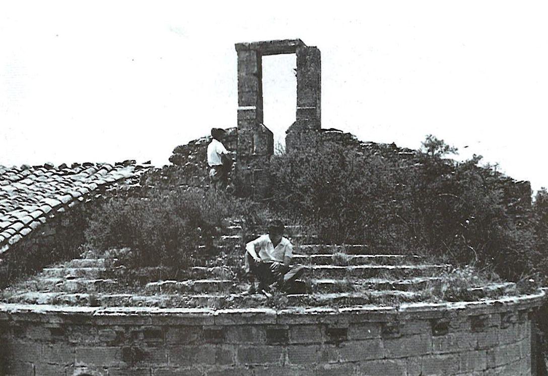 HORTA ESPADAÑA
