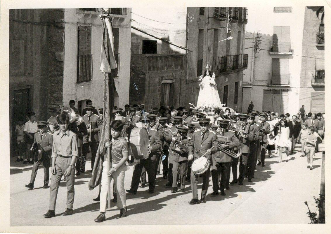 balma procesion