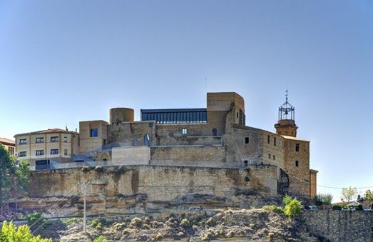 castillo general