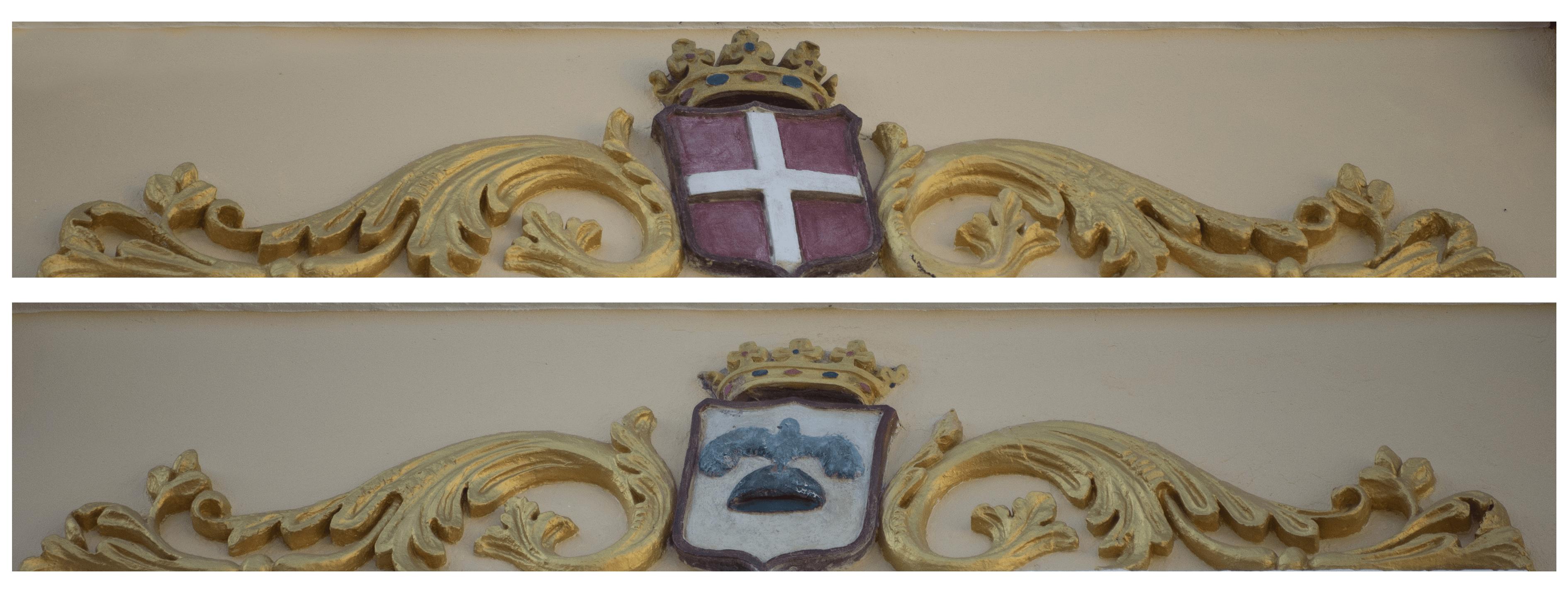 escudos ayuntamiento